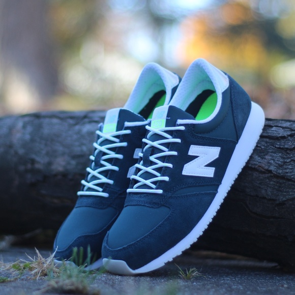 new balance trendy sneakers